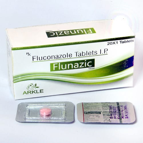 Flunazic Tablets