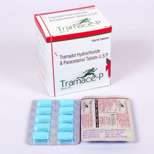 TRAMACE- P Tablets