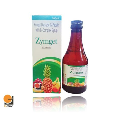 ZYMGET Syrups