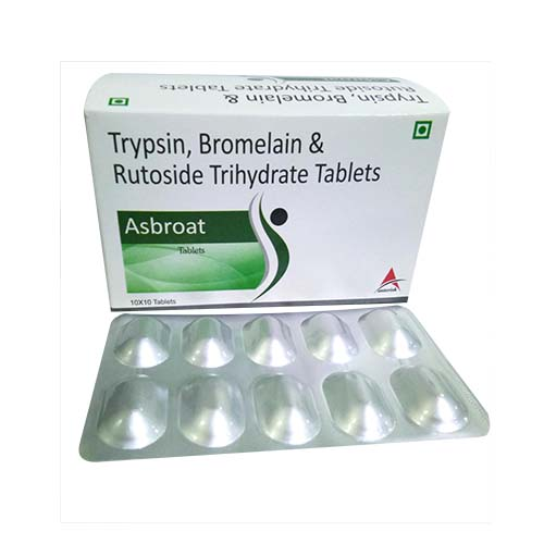 ASBROAT Tablets