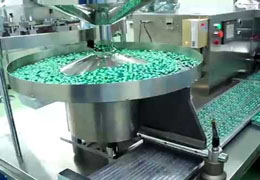 Pharmaceutical Product Manufacturing